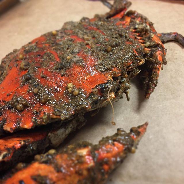 Conrad's Crabs & Seafood Market - Parkville - Conrad's Crabs