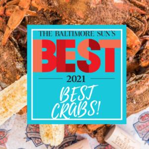 Best Baltimore BSUN 2021